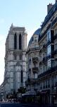 Notre Dame is so huge...