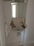 My own washbasin...