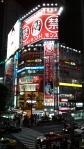 Shibuya.